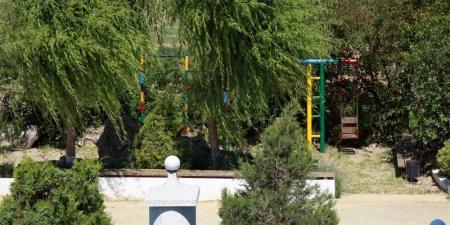 отдых с детьми в крыму в пансионате